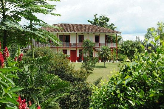 Finca Villa Nora