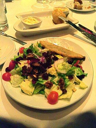 เบอร์มิงแฮม, มิชิแกน: Salad
