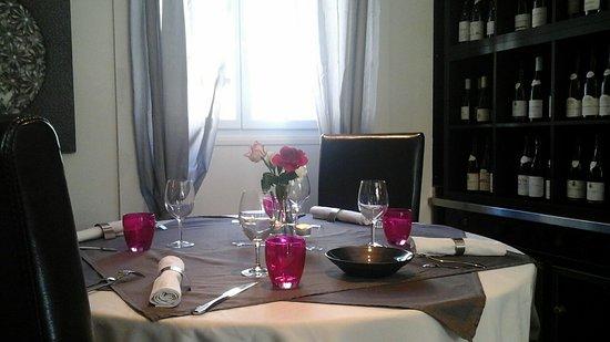 Le jardin des lys moret sur loing restaurant reviews for Restaurant jardin 92