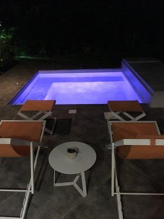 Le Moule, Guadeloupe: La nuit