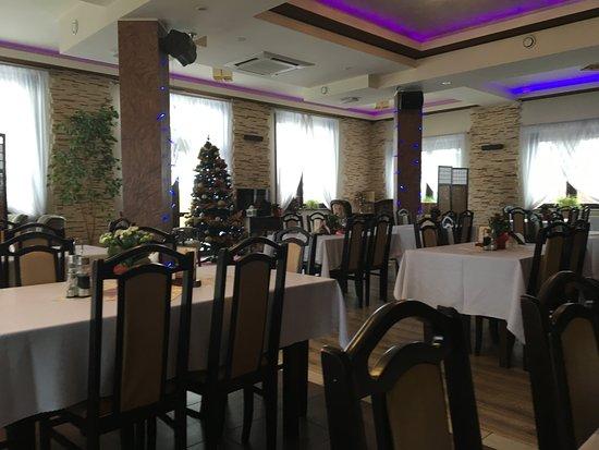 Hotel Zajazd Smyk