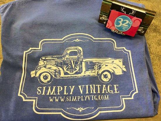 Simply Vintage