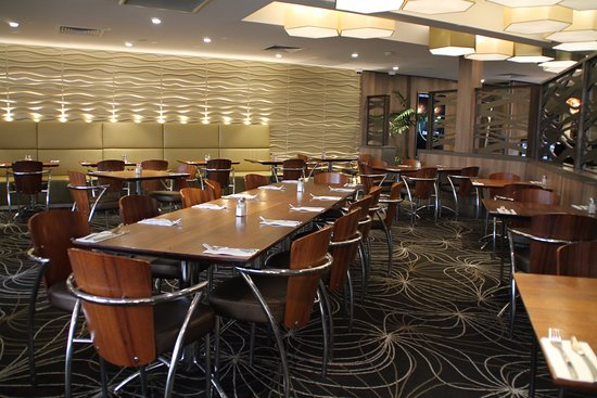 Tullamarine, Australia: Gladstone Park Hotel Bistro