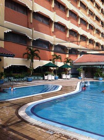 Kartika Chandra Hotel: photo2.jpg