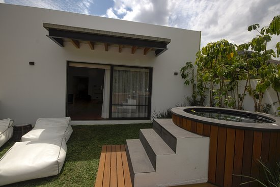 Casa Fernanda Hotel Boutique: Terraza Habitaciòn Master Suite
