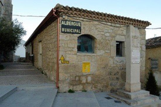 imagen Neson Restaurante en Hornillos del Camino