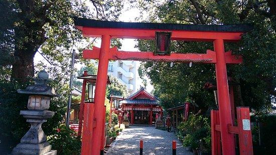 Yamatokoriyama, Japan: 観光客の人気は高い