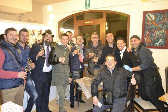 Cavaion Veronese, Itália: Ca' del Gusto