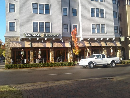 panera bread conway restaurant reviews phone number photos tripadvisor. Black Bedroom Furniture Sets. Home Design Ideas