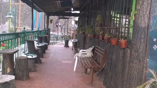 Guano, Ekwador: bar