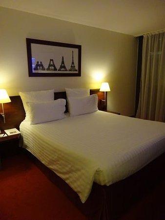 蒙特帕納斯康科德酒店照片
