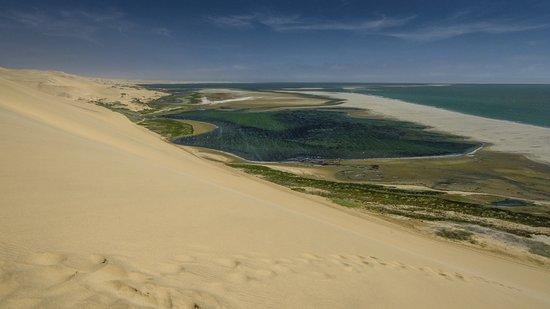 Walvis Bay, Namibia: Sandwich Harbour