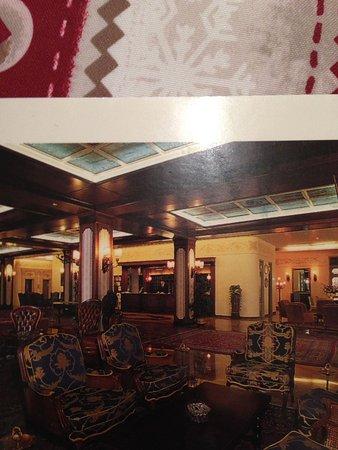 阿巴诺丽兹温泉酒店張圖片