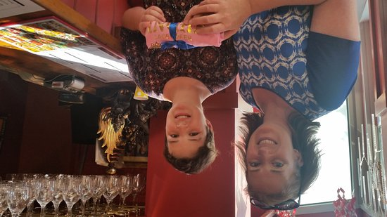 Martinborough, Selandia Baru: Siam Kitchen Thai Restaurant