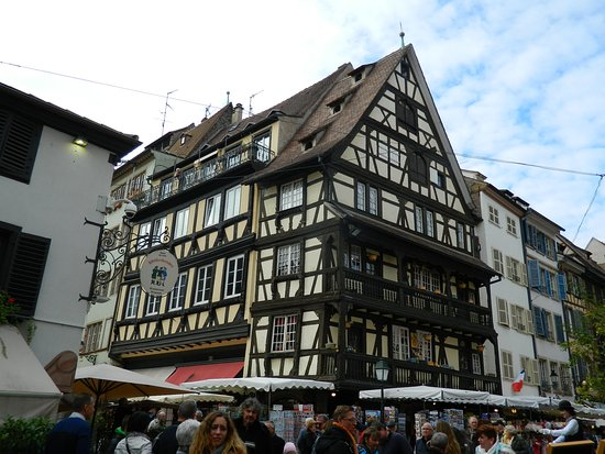 Le coin d 39 alsace strasbourg all you need to know - Residence les jardins d alsace strasbourg ...