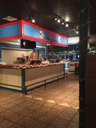 Fort Smith, AR: Sam's Southern Eatery