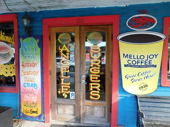 Angelle's Ice Cream Shoppe & Grille Foto