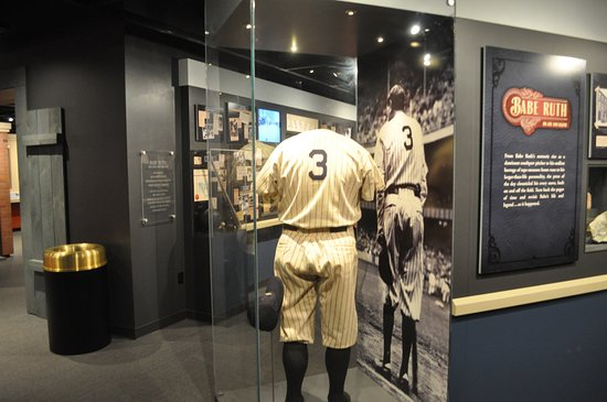 Cooperstown Photo