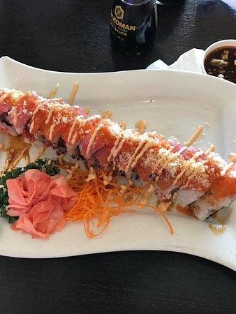 Japanese Restaurant Merritt Island Fl