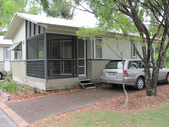 Tweed Heads, Australia: Coolabah Cabin