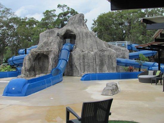Tweed Heads, Australia: Water park