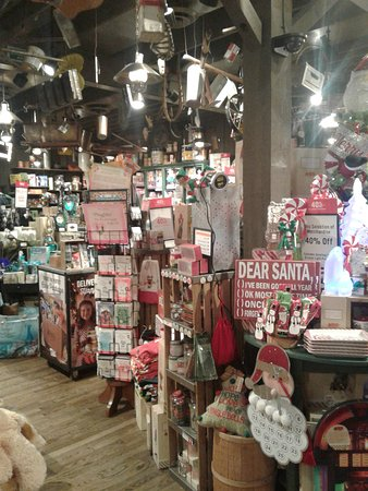 Conway, AR: more gift ideas