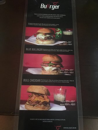 Taguatinga, DF: Melhor hambúrguer! ❤️