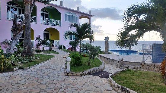 Home Sweet Home Resort ภาพ