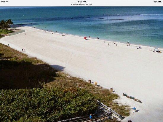 South Beach Marco Island Fl Picture