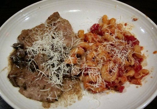 how to cook veal marsala