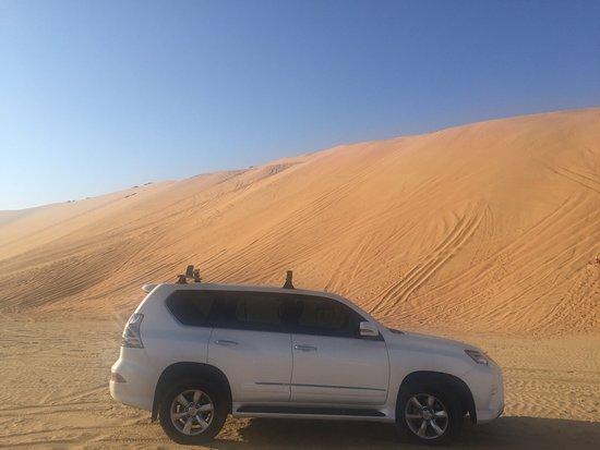 Liwa Oasis, Emiratos Árabes Unidos: Awesome place in Liwa
