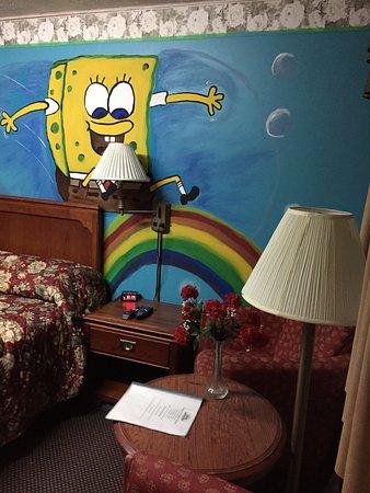 Room Decoration Hand Work