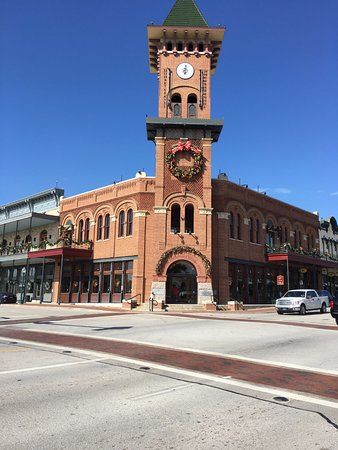 Downtown Grapevine