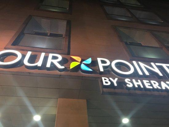Four Points by Sheraton Mexico City Col. Roma: photo7.jpg