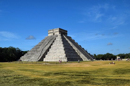 Cancun With Me Day Tours: photo1.jpg