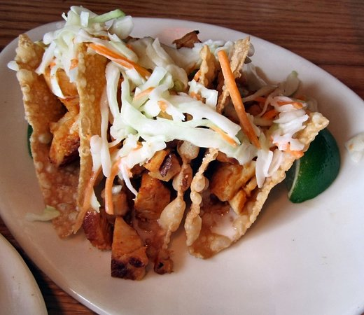 Princeton, Virginie-Occidentale : Chicken Taco Sliders