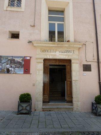 Pinacoteca Nazionale di Sassari