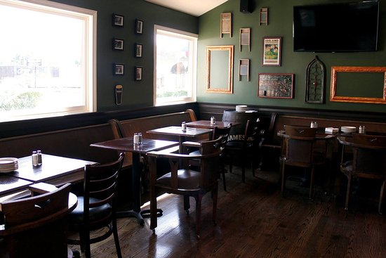 Weymouth, MA: The Cottage Bar & Restaurant