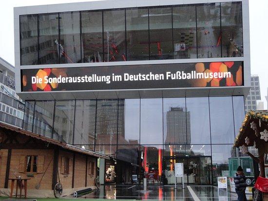 DFB Museum, Dortmund, Germany
