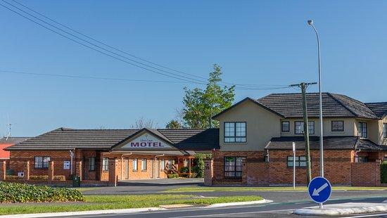 Albert Court Motor Lodge Photo