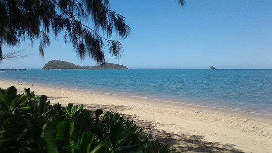 Palm Cove, Avustralya: 20161202_131724_large.jpg