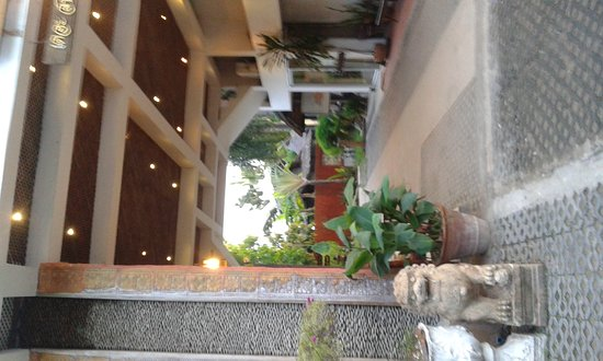 The Spa Resort: 20161120_174550_large.jpg