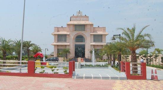Foto de Heritage Haveli