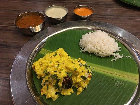 tasty south indian food joint traveller reviews banana leaf tripadvisor