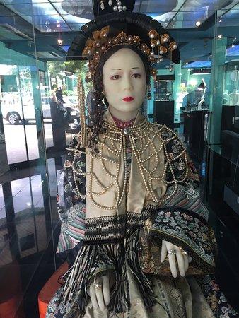 Musee de la Perle Robert WAN - The Robert WAN Pearl Museum : photo0.jpg