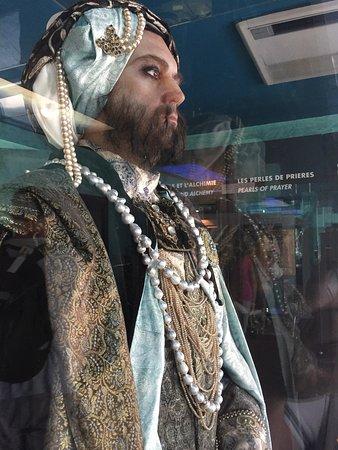 Musee de la Perle Robert WAN - The Robert WAN Pearl Museum : photo1.jpg
