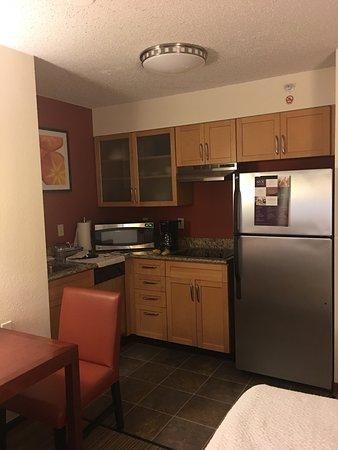 Residence Inn San Antonio Downtown/Alamo Plaza: photo0.jpg