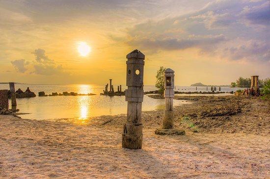 Batam - Sunset