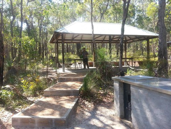 Dardanup Bed and Breakfasts