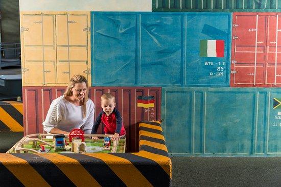 Ipswich, Australia: Loads of activities for families
